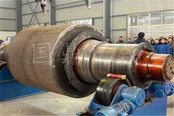 大型高低压电机修造加工