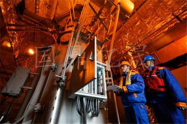 水利水电站发电运维