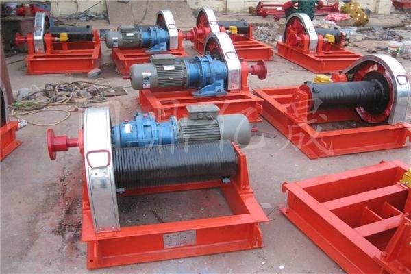 水利水电发电机组安装