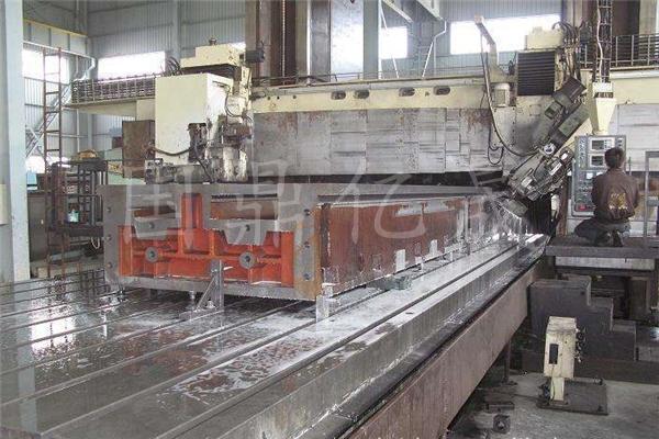 大型机械类修理加工