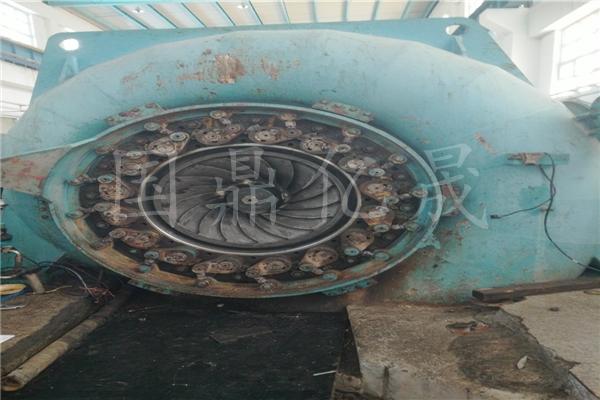 水轮发电机修造加工