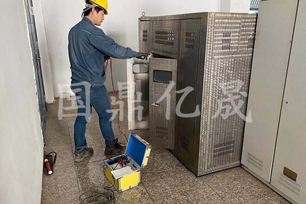 电器设备维修