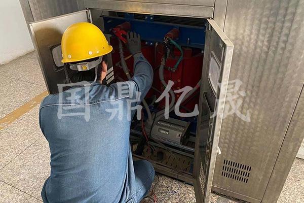 电器设备检修厂